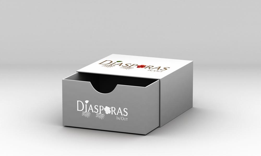 Box Diasporas